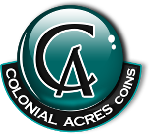 Colonial Acres Coins Ltd